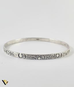 Bratara Argint 925, 12.13 grame0
