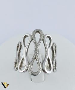 Inel Argint 925, Infinit, 5.19 grame (R)1