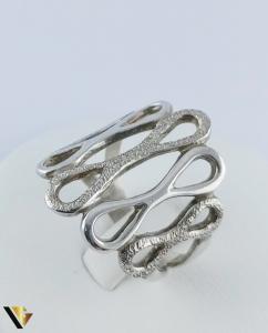 Inel Argint 925, Infinit, 5.19 grame (R)2
