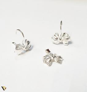 Set Argint Cercei si Pandantiv , 4.17 grame (BC M)0