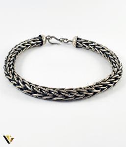 Bratara Argint 925, 53.77 grame [0]