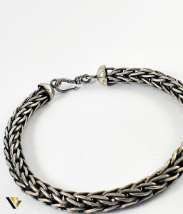 Bratara Argint 925, 53.77 grame [1]