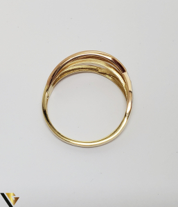 Inel Aur 14K, 2.75 grame (IS) [3]