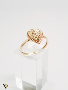 Inel din aur 14k, 2.08 grame (BC M)0