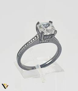 inel Argint 925, 3.29 grame [0]