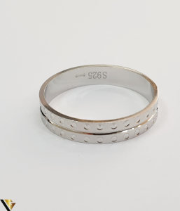 Inel Argint 925, 2.33 grame(H)2