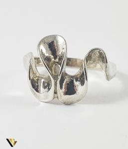 Inel Argint 925, 3.88 grame (P) [1]
