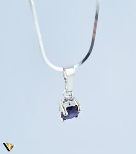 Pandantiv Argint 925, 0.93 grame (R) [0]