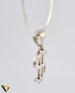 Pandantiv Argint 925, 2.36 grame (R) [1]