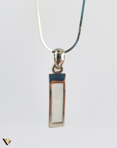 Pandantiv Argint 925, Sidef, 2.58 grame (R) [0]