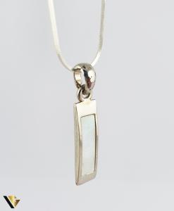 Pandantiv Argint 925, Sidef, 2.58 grame (R) [1]