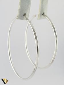 Cercei argint 925, 9.60 grame (R)1