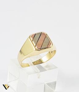 Inel Aur 14k, 5.08 grame (P)0