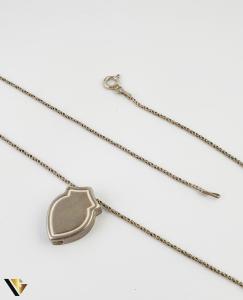 Lant cu Pandantiv Argint 925, 4.32 grame (R) [1]