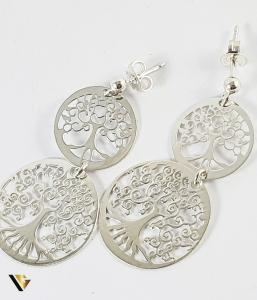 Cercei Argint 925, 2.82 grame (P) [1]