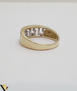 Inel Aur 14k, 4.55 grame (IS)3