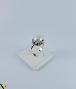 Inel argint 925, 5.96 gr (SED)0