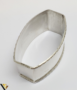 Inel pentru servetele, argint 800, 18.92 grame (IS) [3]