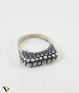 Inel Argint 925, 7.53 grame (PD) [1]