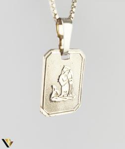 Pandantiv Argint 925, 1.27 grame (R) [0]