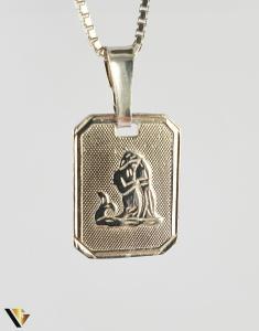 Pandantiv Argint 925, 1.27 grame (R) [1]