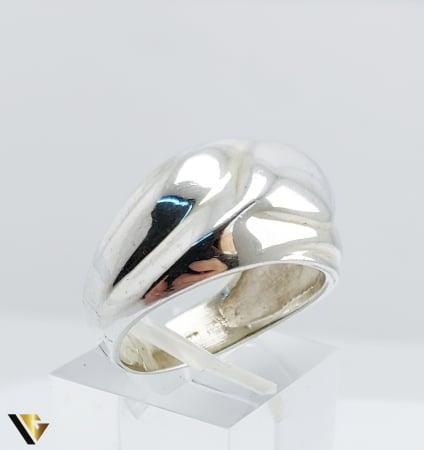Inel Argint 925, 8.32 grame (R) [0]