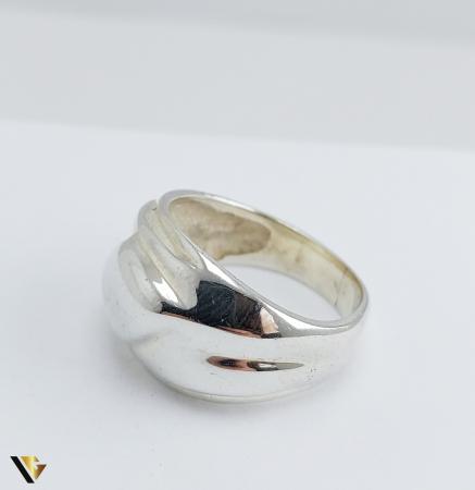 Inel Argint 925, 8.32 grame (R) [2]