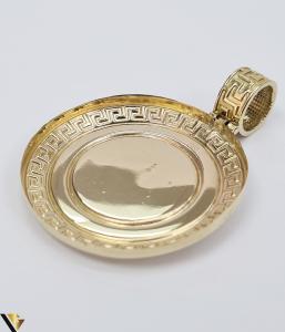 Pandativ Aur 14k,6.00 grame (H)1