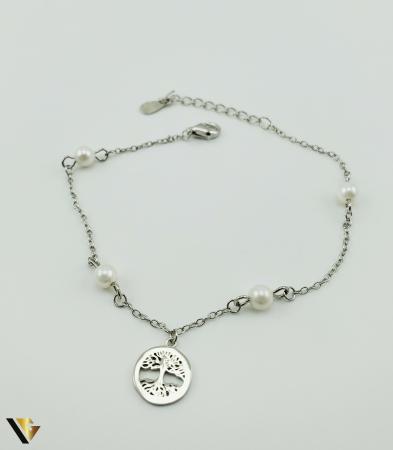 Bratara Argint 925, 1.93 grame (R) copacul vietii [0]
