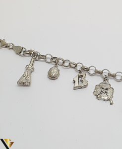 Bratara Argint 925, 16.66 grame (IS) [1]