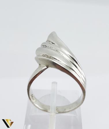 Inel Argint 925, 6.60 grame (R) [1]