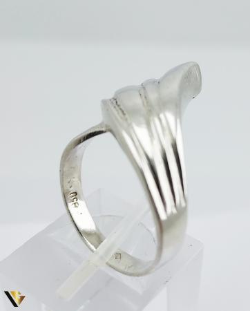 Inel Argint 925, 6.60 grame (R) [2]