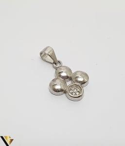 Pandantiv argint 925, 1.57 gr (IS)1