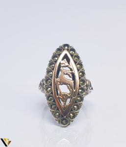 Inel Argint 925, 5.60 grame (BC R)1