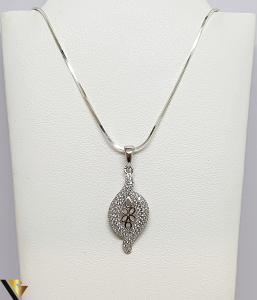 Pandantiv argint 925, 1.84 gr (IS)0