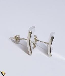 Cercei Argint 925, 10.81 grame (BC R) [1]