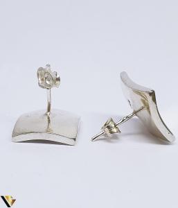 Cercei Argint 925, 10.81 grame (BC R) [2]