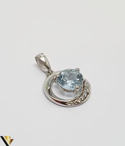 Pandantiv argint 925, 0.90 gr (IS)1