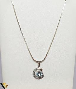 Pandantiv argint 925, 0.90 gr (IS)0