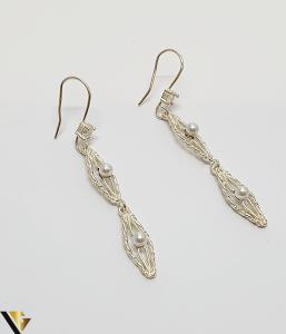 Cercei argint 925, 2.52 gr (IS) [1]