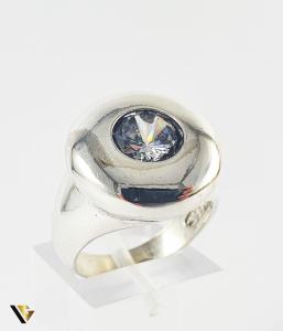 Inel Argint 925, 8.66 grame (P) [0]