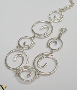 Bratara Argint 925, 11.97 grame (H)1