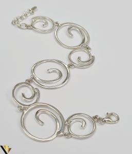 Bratara Argint 925, 11.97 grame (H)2