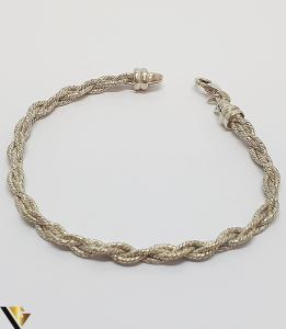 Bratara argint 925, 9.15 gr (IS)1
