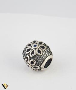 Talisman argint 925, IceFlower, 2.72 grame (R) charm [0]
