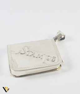 Pandant Argint 925,Stamps Locket,  16.55 grame (P) [0]