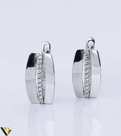 Cercei Argint 925, 2.98 grame (BC R) [1]