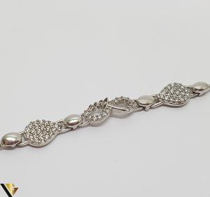 Bratara argint 925, 5.09 gr (IS)1