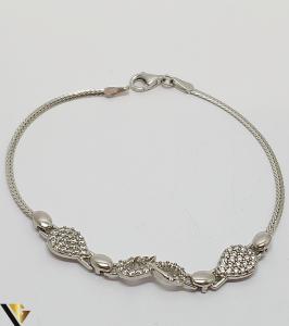 Bratara argint 925, 5.09 gr (IS)0