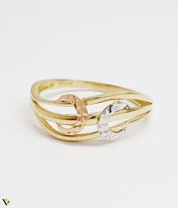 Inel din aur 14k , 1.75 grame (BC M) [1]
